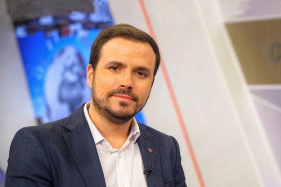 El ministro de Consumo arremetió contra las casas de apuestas en Andalucía.