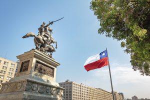 Allanan red clandestina de quiniela en Chile