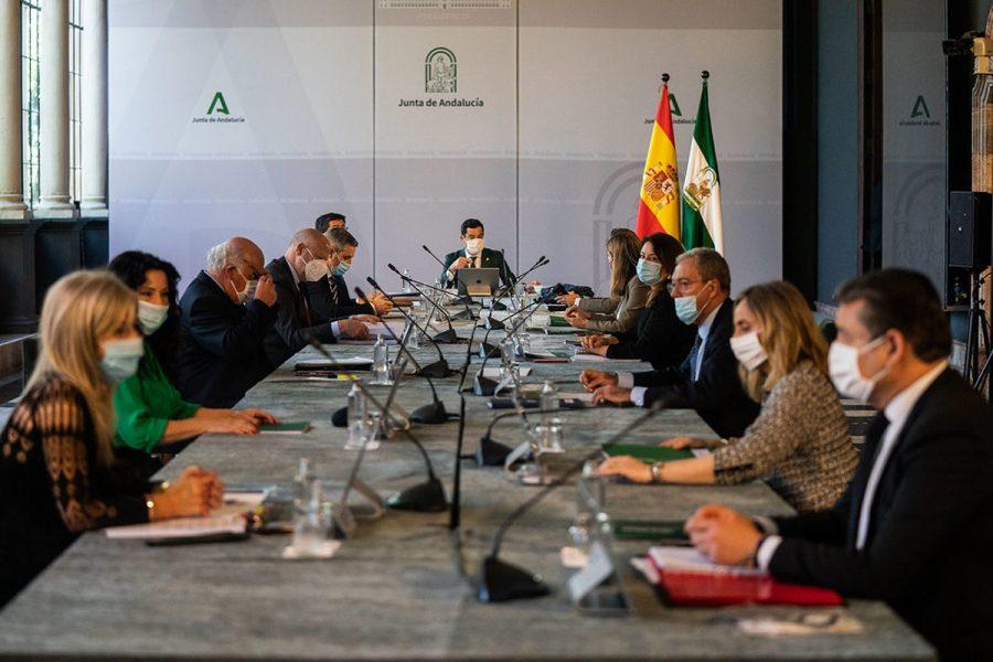 Las casas de apuestas en Andalucía deberán mantener una distancia mínima con centros educativos.