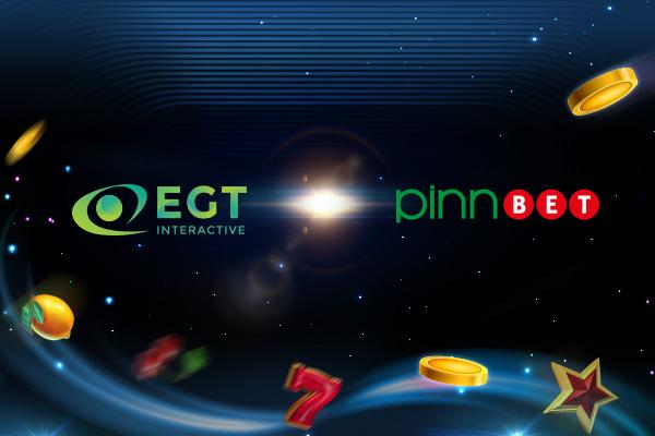 EGT Interactive sigue expandiéndose mundialmente.