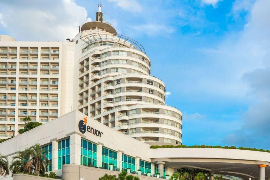 La reaperura del Enjoy Punta del Este está prevista para el 4 de noviembre.