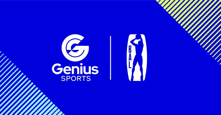 Genius Sports proveerá el feed de estadísticas en tiempo real de la BAL.
