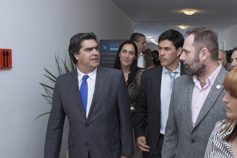 El presupuesto inicial  para la reactivación de Casa Garrahan Chaco será de $1.800.000 pesos argentinos.