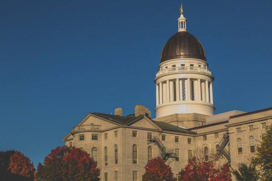 Los legisladores de Maine debatirán un proyecto de ley sobre la legalización de las apuestas deportivas.