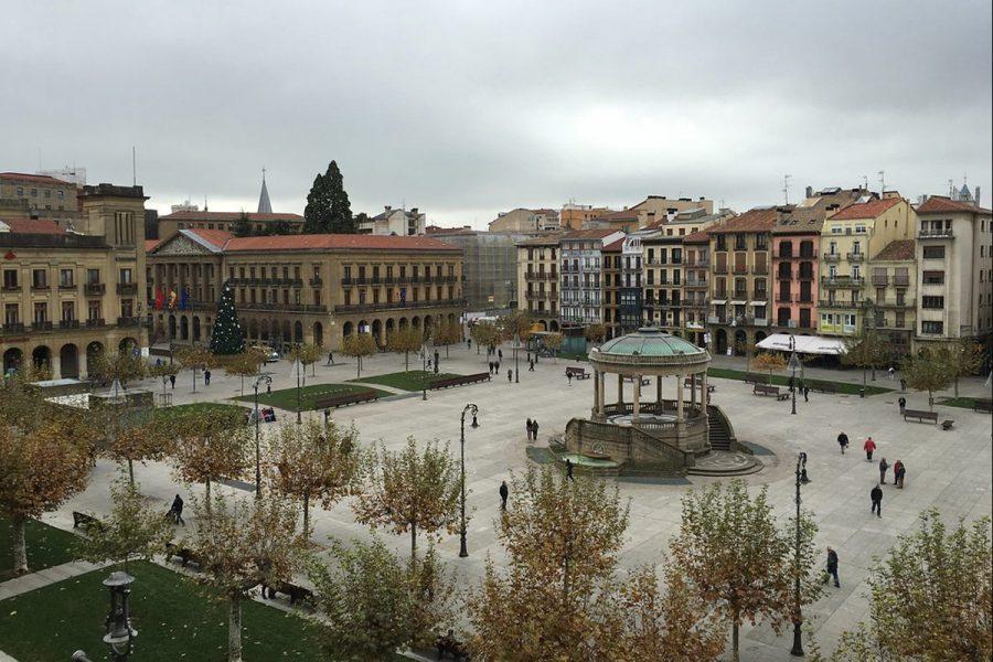 Vuelven a habilitar la entrega de licencias al juego en Navarra pero con restricciones de acuerdo a un nuevo planeamiento urbanístico que deja afuera a las casas de apuestas del casco urbano.