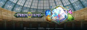 Prisma de gemas; otra joya de la corona de Play'n GO