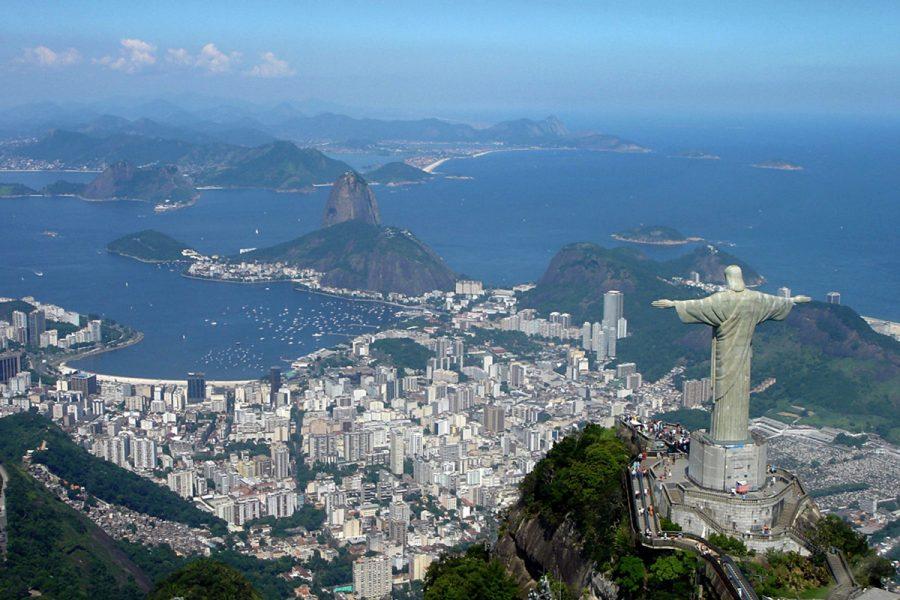 Brasil avanza en la legalización de las apuestas online.