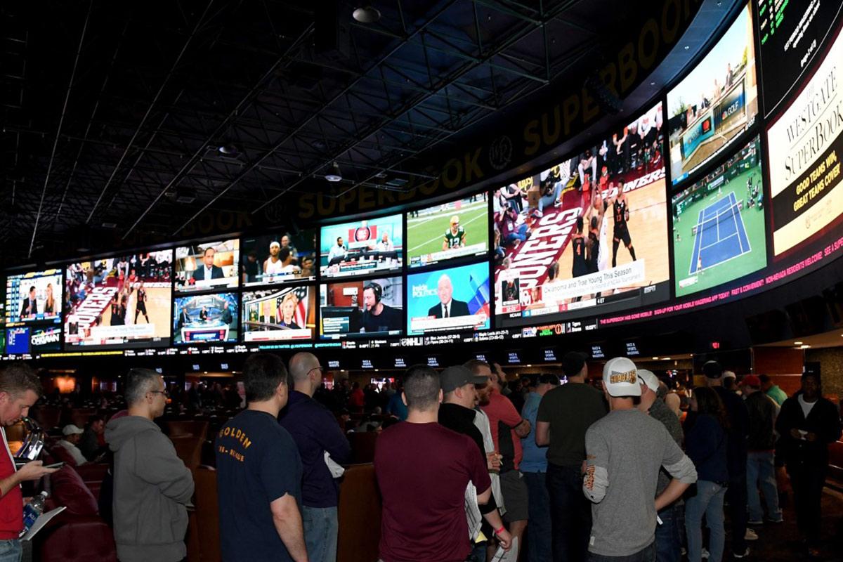Connecticut: La Cámara aprueba la legalización de las apuestas deportivas