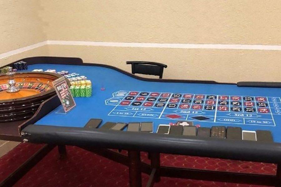 El grupo narcotraficante La Familia Michoacana solía visitar el casino de manera regular.