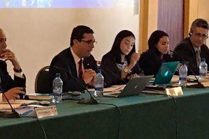 El vicepresidente del CONEP, César Dargam, pidió mayor control sobre el juego en República Dominicana.