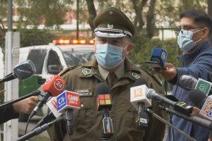Desbaratan un casino clandestino en Santiago de Chile, donde se violaban además las medidas sanitarias.