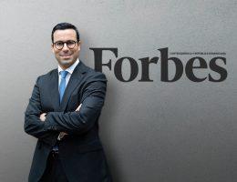 Yossi Abadi, líder social y CEO de la operadora internacional de lotería, Grupo Tenlot.