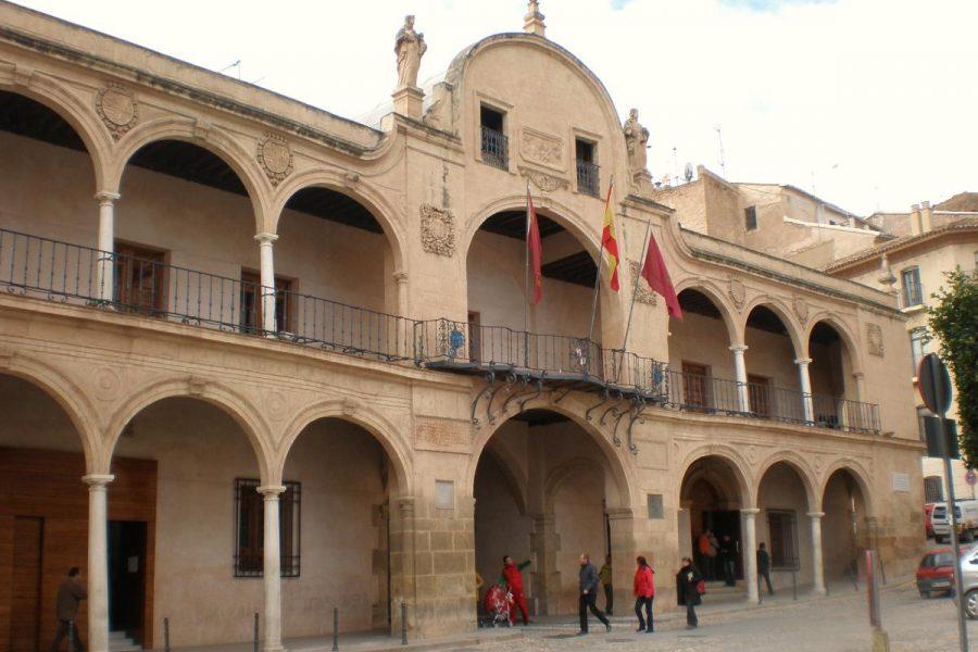 Por un año, no podrán entregarse nuevas licencias para casas de apuestas en Lorca, Murcia.