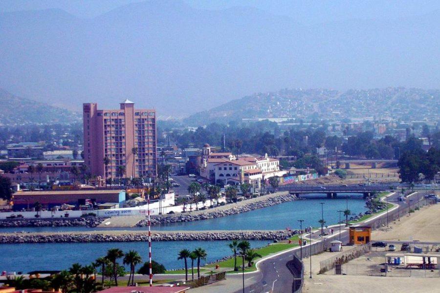 Baja California mantiene un estricto control sobre las tragamonedas ilegales.