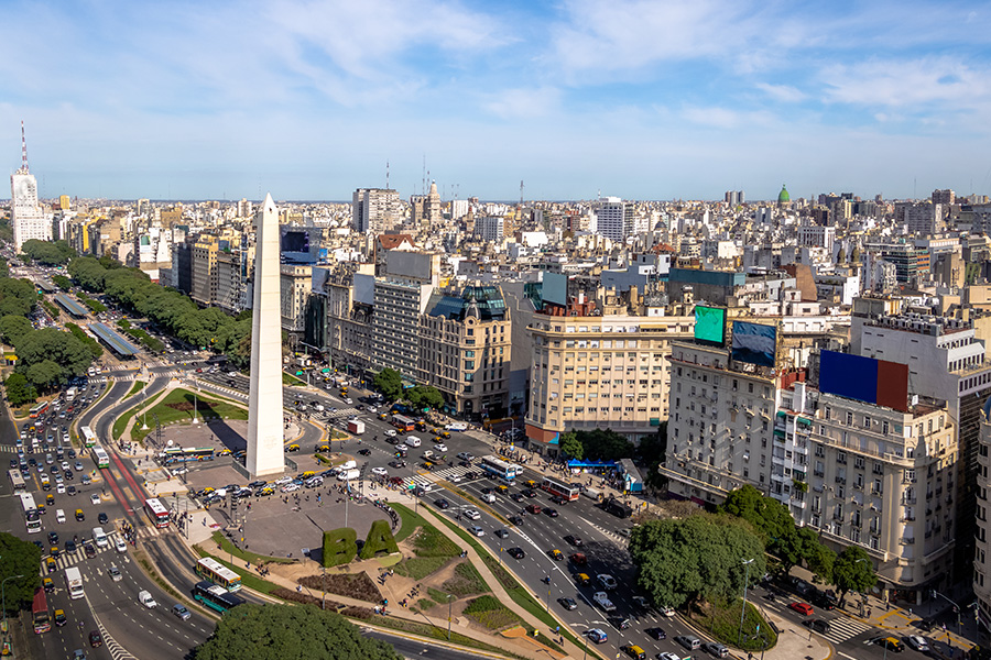 Este es el top five de Casinos en Buenos Aires