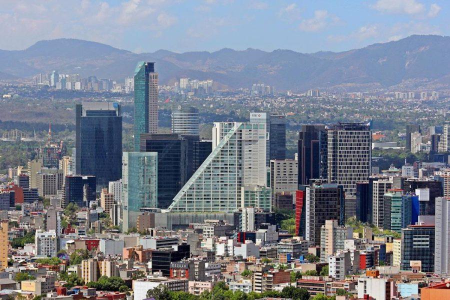 De momento, solo cuatro entidades federativas en México se encuentran en color naranja, nueve en amarillo y el resto en verde.