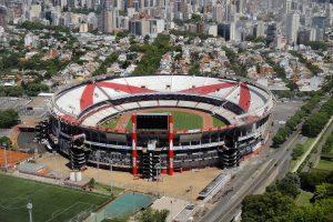 Codere será el nuevo patrocinador de la remera de River Plate