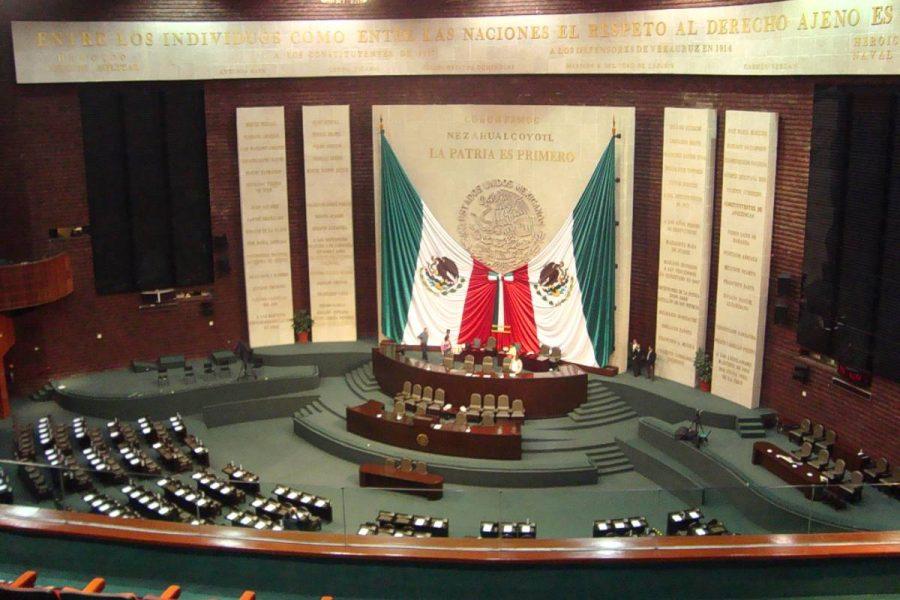 Desde el Parlamento mexicano pidieron información sobre el hackeo.