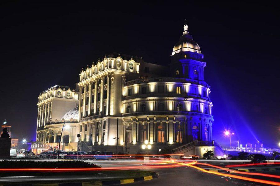 Turismo de Uruguay expuso la situación de los casinos que esperan otorgar pronto las licitaciones para la explotación de los establecimientos de Rocha, Atlántida y Carmelo.