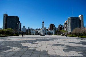 Los trabajadores del bingo de La Plata reclaman regularizar su situación salarial.
