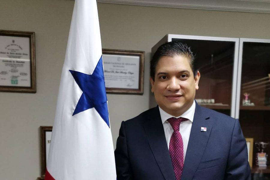 Manuel Sánchez, secretario ejecutivo de la JCJ.