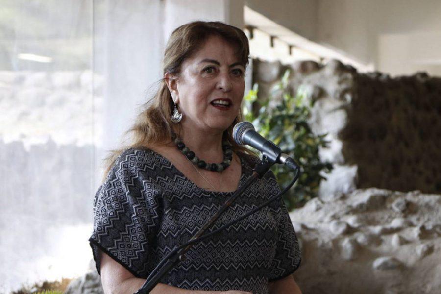 La directora de la Lotería Nacional de México aseguró que no se pagó rescate.