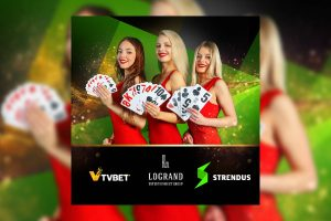 TVBET se expande en México a través de la cooperación con Logrand Entertainment Groups