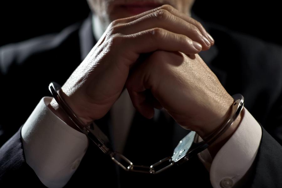 El Ministerio Público pedirá que el exdirector de la Lotería Dominicana vaya a prisión.
