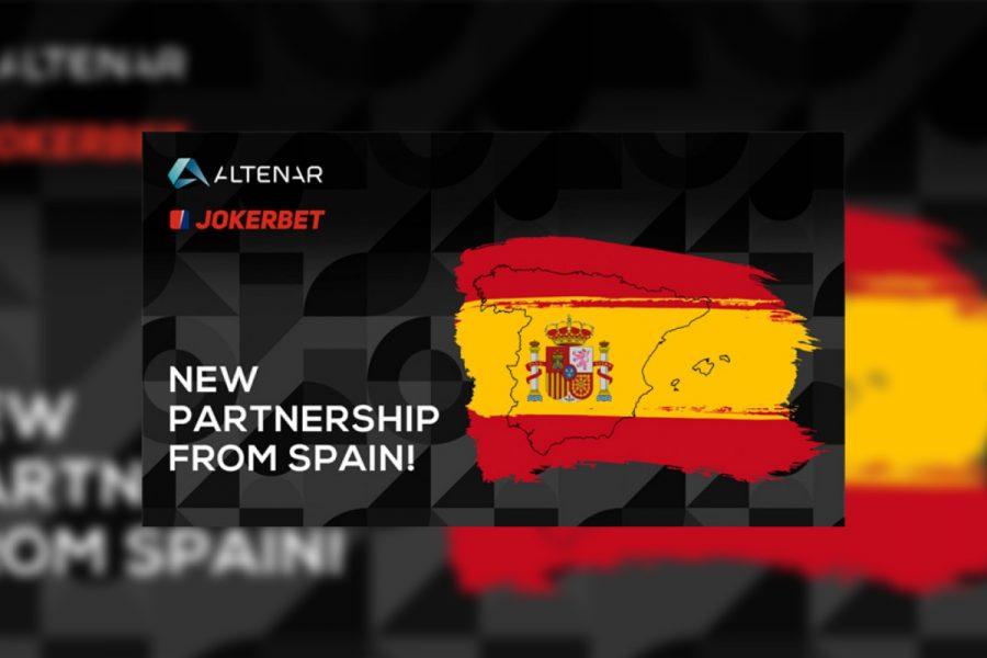 JOKERBET cuenta con más de 190 salones de juego en España.