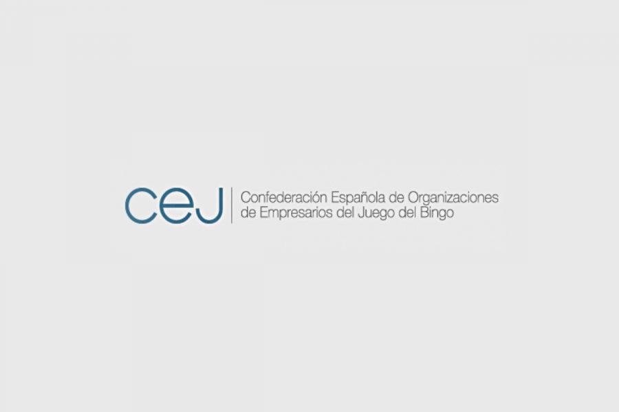 La Confederación Española de Organizaciones de Empresarios del Juego de Bingo realizará una reunión virtual este jueves con FEJBA.