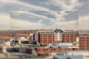 Los casinos del río Mississippi lideran la innovación del sector con la última tecnología de sistemas de SYNKROS.