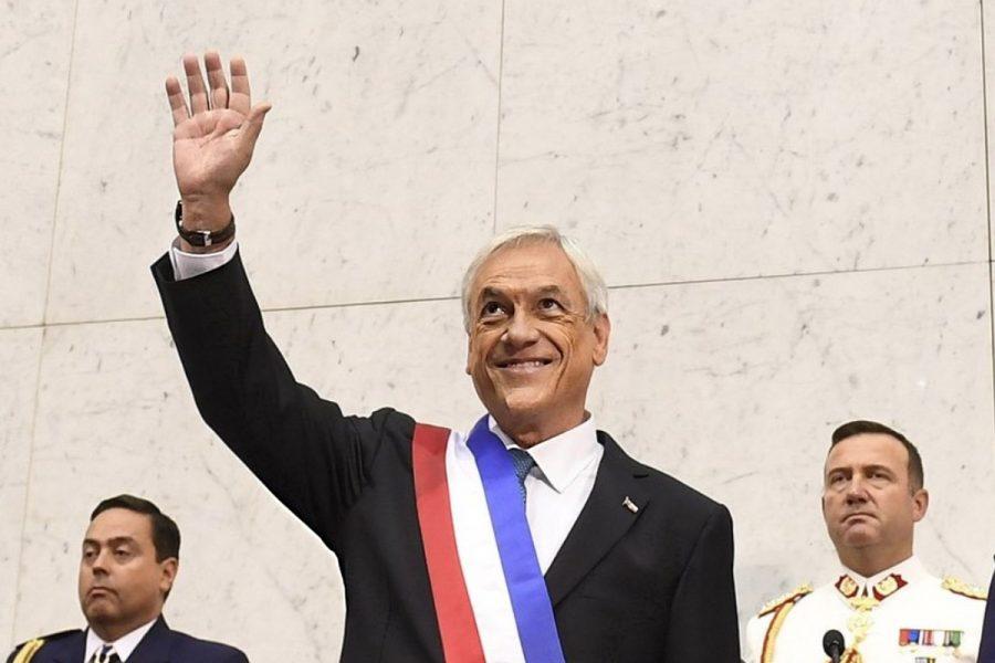 La CGR dictaminó que no hay vinculos entre Piñera y Enjoy.