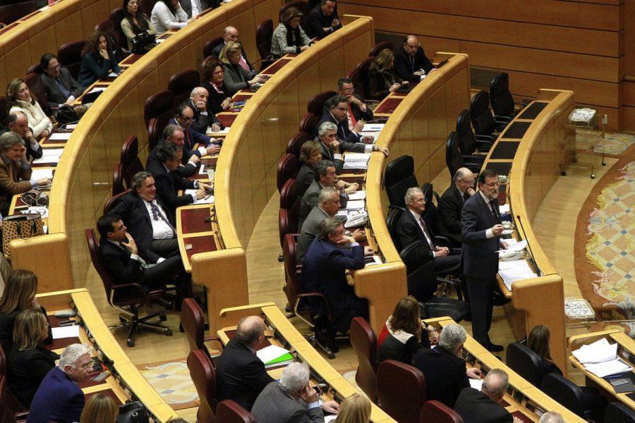 El Senado paraguayo abordará la problemática de las tragamonedas entre esta semana y la que viene.