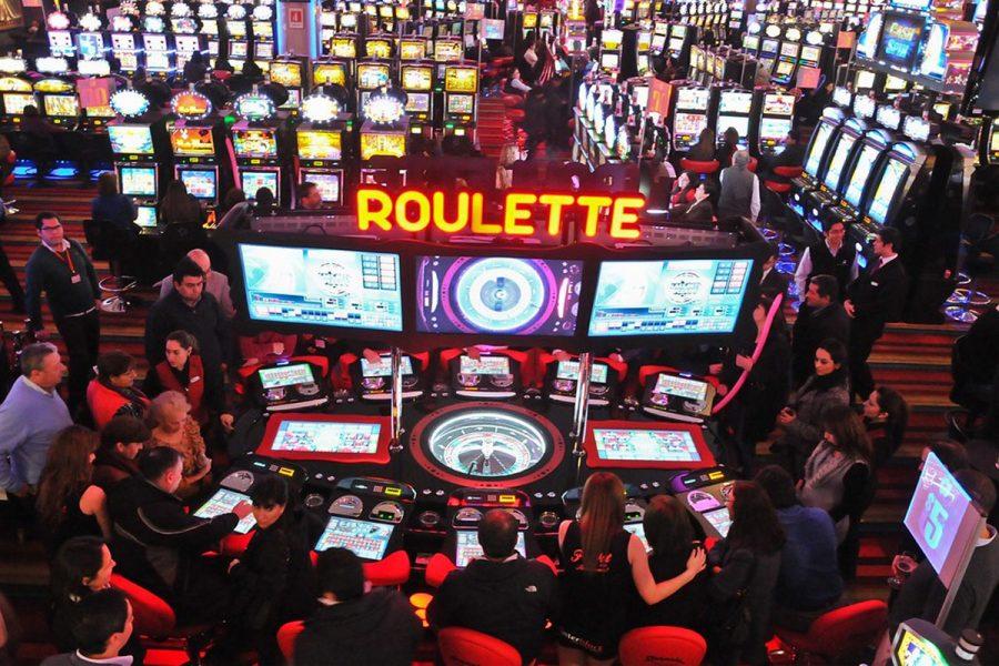 Los casinos en Chihuahua pueden alojar a un 50 por ciento de su aforo total.
