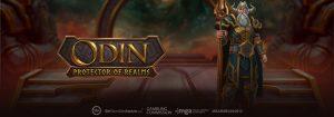 Odín: Protector de los Reinos ya está disponible para jugar online.