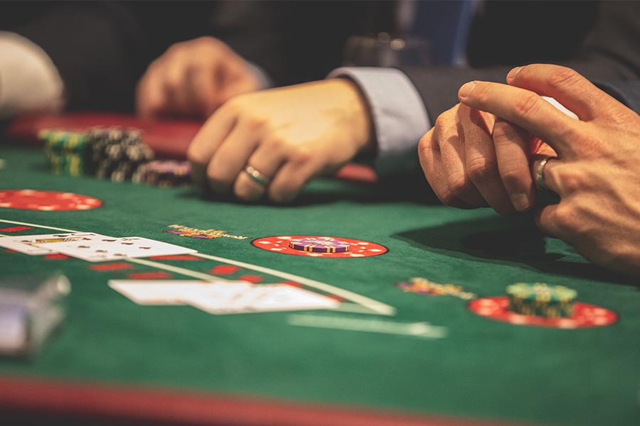 Reinauguran el Gran Casino Sardinero tras el cierre por la pandemia.