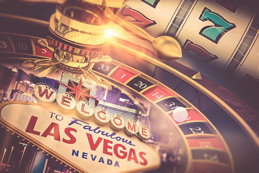 Las mascarillas son obligatorias en todos los casinos de Las Vegas.