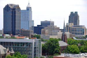 Hasta 12 empresas podrían operar apuestas deportivas en Carolina del Norte.