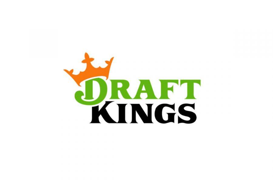DraftKings, operador de apuestas deportivas.
