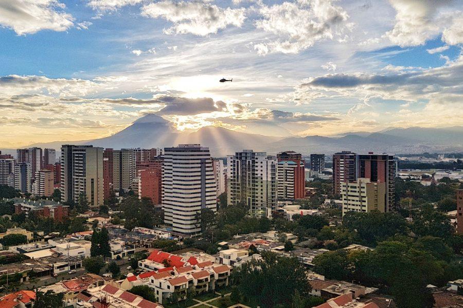 Guatemala ve una oportunidad de generar recursos en el juego.