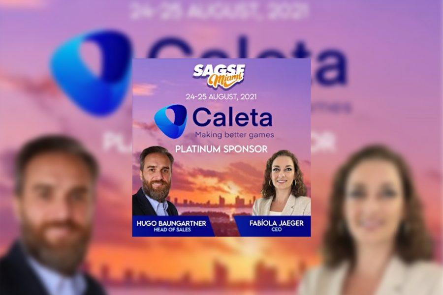 El portafolio de Caleta integra alrededor de 80 títulos.