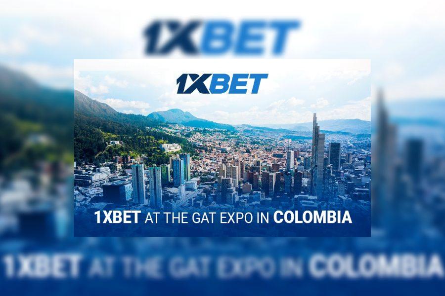 El equipo de 1xBet se mostró muy satisfecho con su participación en el evento.