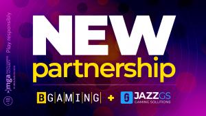 BGaming se asoció con Jazz Gaming Solutions e ingresa al prometedor mercado latinoamericano.