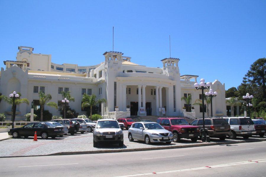 AMC iniciará acciones contra la Municipalidad de Viña del Mar.