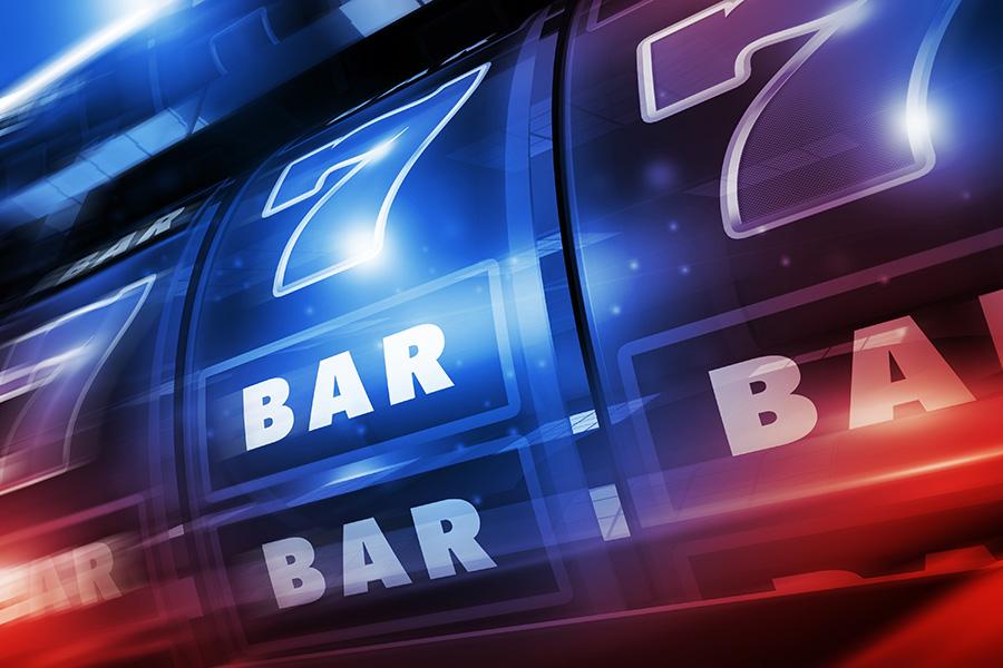 Desde febrero, los casinos operaban con el 30% de aforo.