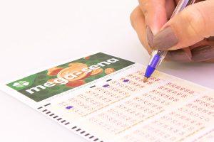 Actualmente, hay cuatro loterías estatales.