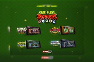 Los nuevos productos de FBMDS traen distintas emociones para los jugadores.