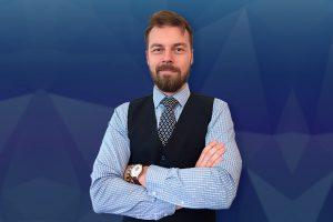 Jan Urbanec, CEO de Endorphina.