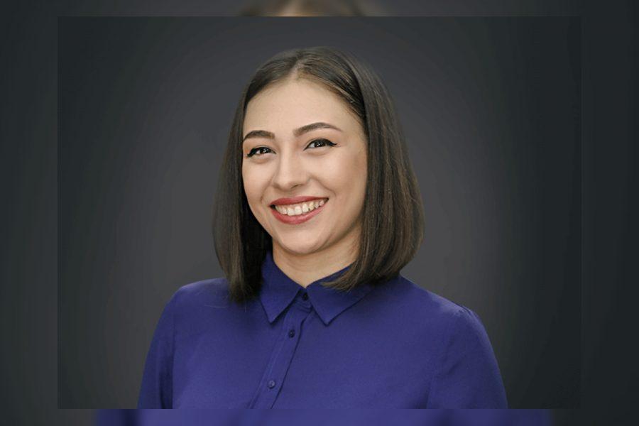 Lilit Azatyan, directora del Departamento de Marketing B2B de Digitain.