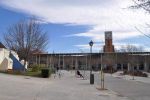 La presentación será en la Universidad Carlos III de Madrid.